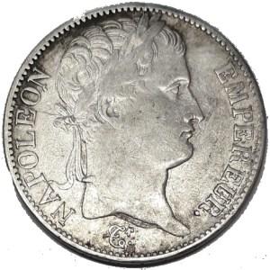5 Francs Napoleon I