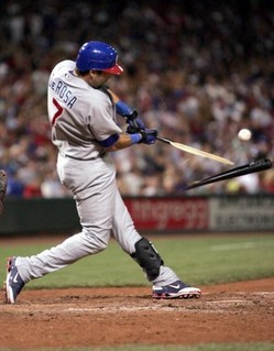 Mark DeRosa will be a valuable multi-position player, but dont look for a repeat of a big 2008.