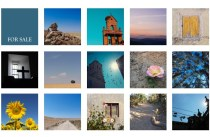 14 Signed Limited Edition Photographic Art Prints