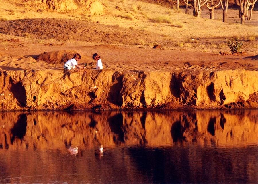 Pushkar Oasis, India, Wanderlust