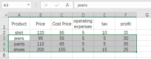 How to Insert Multiple Rows or Columns in Excel Spreadsheet