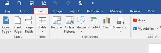 How to Insert a Trademark Symbol in Word 2016