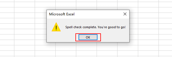 How to Check Correctness of Words in Microsoft Excel