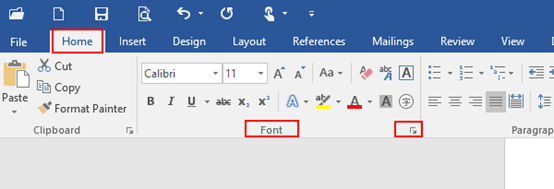 How to Hide and Unhide Text in Microsoft Word