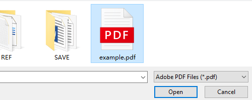How to Quickly Convert PDF to Word
