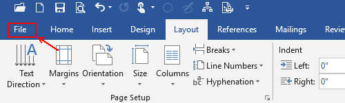 How to Set Shortcuts for Frequently Used Fonts in Word