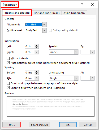 How to Batch Insert Underlines in Microsoft Word