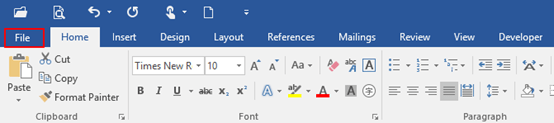 How to Make Your Own Gift Certificate in Microsoft Word