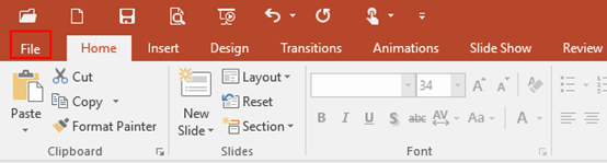How to Print Multiple Slides on A Single Page in Microsoft PowerPoint