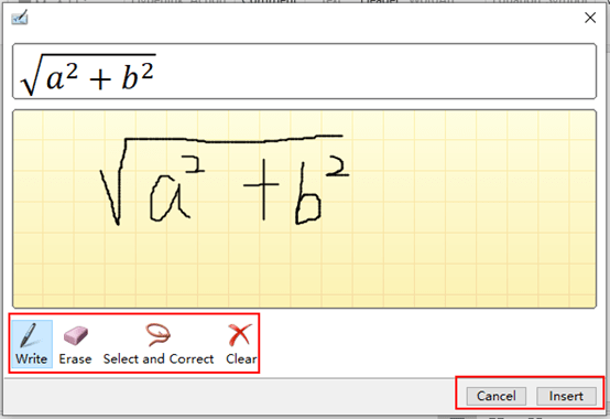 2 Tips on How to Insert a Complex Math Equation in PowerPoint