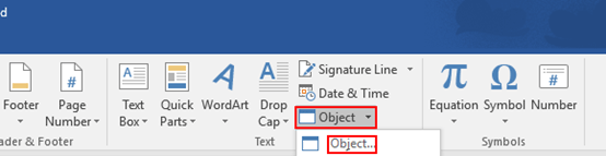 5 Simple Tips on How to Insert a Mathematical Symbol in Word