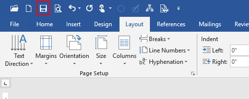 How to Display the Word or Excel File with Thumbnail in a Folder