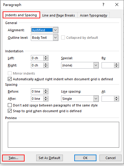 How To Align Decimal Point In Word Table Cells My Microsoft Office Tips - How To Edit Table Spacing In Word