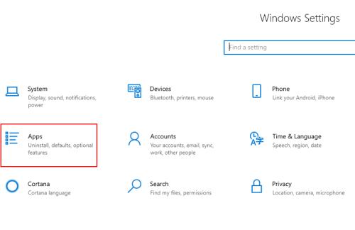 How to Change the Default Web Browser of Windows 10