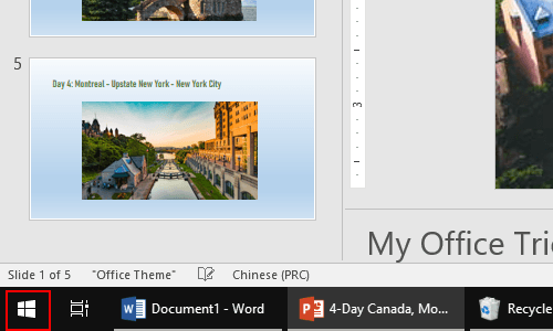 How to Enable Remote Desktop in Windows 10