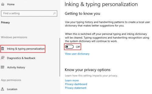 How to Stop Windows 10 from Collecting Your Personal Data