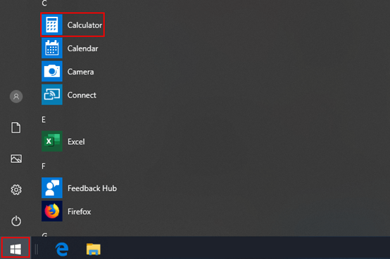 3 Simple Methods to Open Calculator on Windows 10