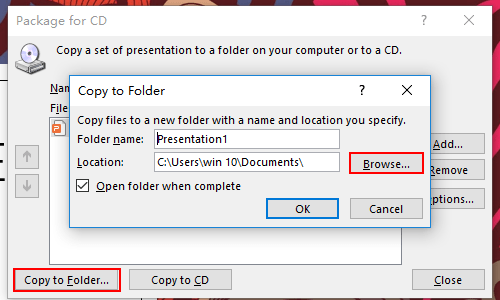 How to Play a Slideshow on a Computer without Microsoft PowerPoint