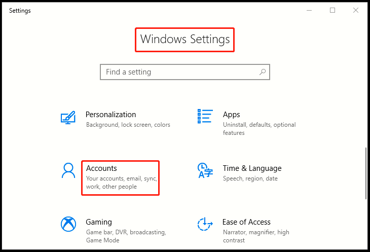 How to Enable Dynamic Lock in Windows 10
