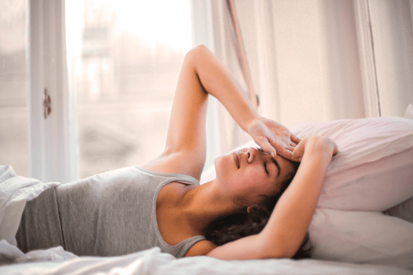 What are the Effects of Sleep Insufficiency on Daily Life