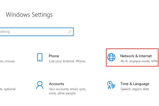 How to View the Password of Connected Wi-Fi on Windows 10