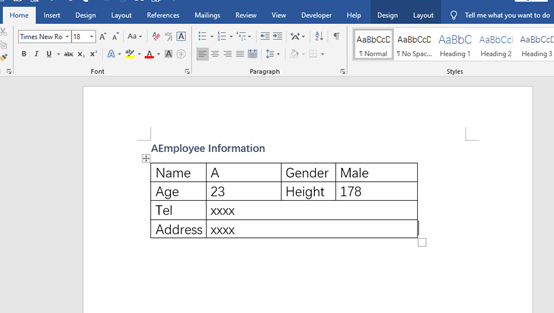 How to Quickly Save Each Page as Separate Word Document?