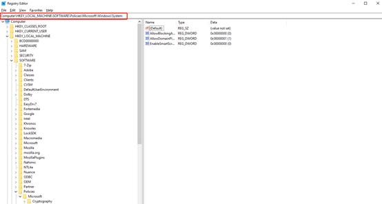 Unable to add Windows Hello PIN—Tutorial