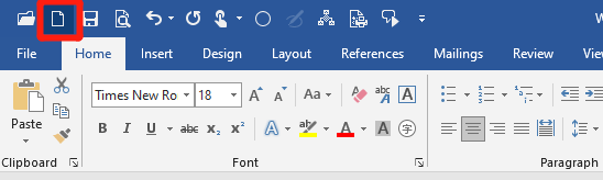 Microsoft Word 2016 Tips and Tricks