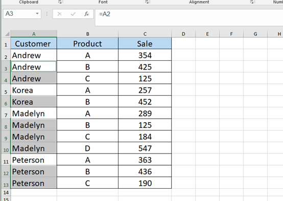 How Do You Unmerge Cells Correctly?