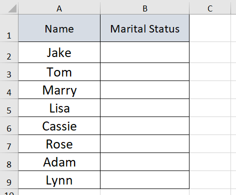 How To Insert Tick And Cross Mark Quickly In Excel