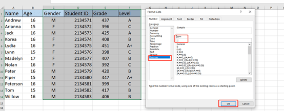 How To Hide Cell Contents In Excel