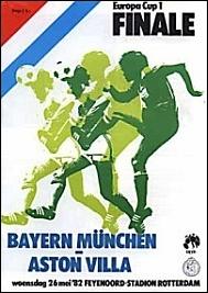 villa+bayern+programme+1982+rotterdam