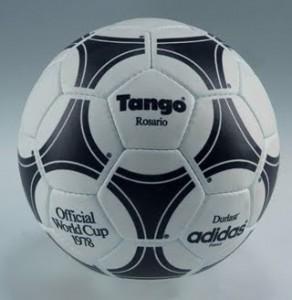 Adidas Tango Football