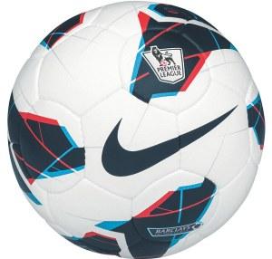 Nike Premier League football