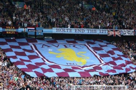 Premier League Average Attendances As Percentage Of Stadium Capacity Table