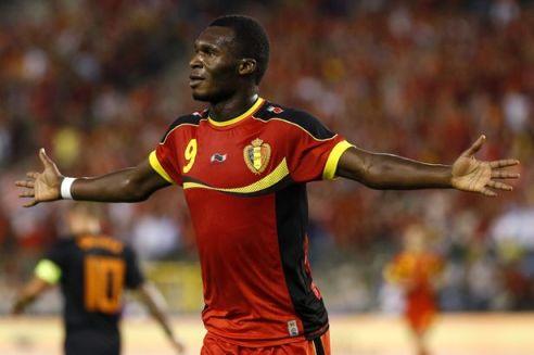 Villa's very own Belgium Golden Generation player