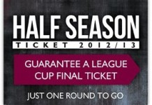 bradford cup final ticket