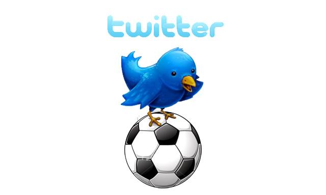 Twitter-Soccer