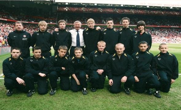 united ball boys
