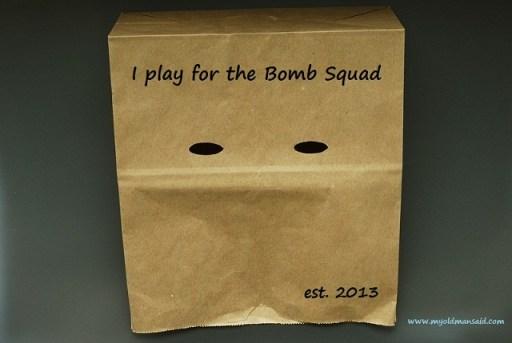 bomb squad aston villa