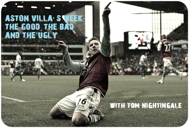 aston villa week