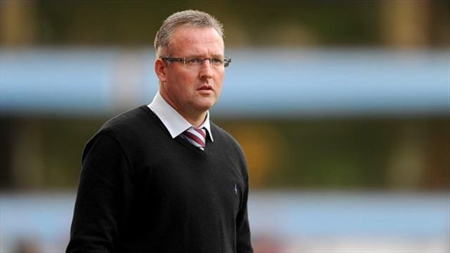 aston villa transfer fees paul lambert