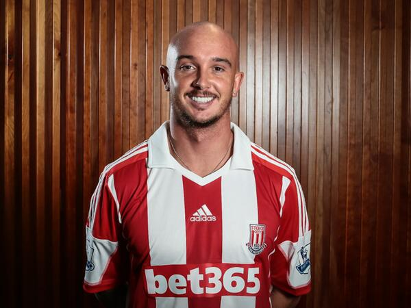stephen ireland transfer stoke