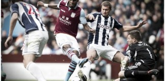 west brom aston villa 2013
