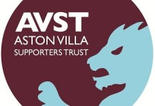 aston villa supporters trust