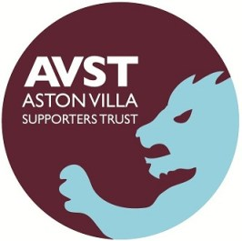 villa trust badge website