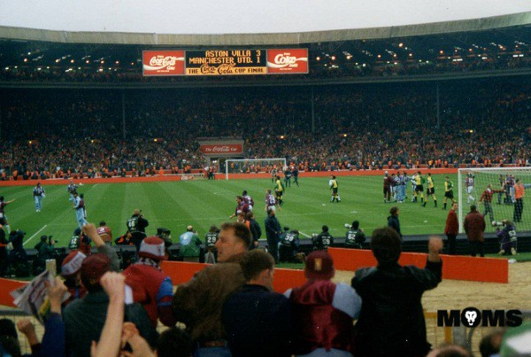villa united wembley final 1994
