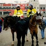 police horse wembley 1994