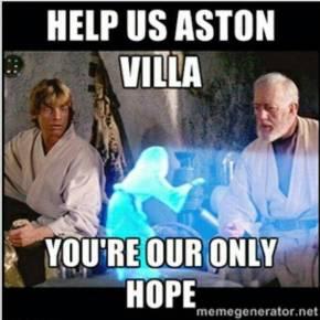 Villa only hope
