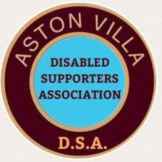 Aston Villa Disabled Supporters Association
